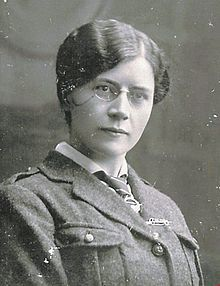 Sorcha MacMahon (20 July 1888 – 13 December 1970) was an Irish nationalist who was active during the Easter Rising of 1916 and both the War of Independence and the Irish Civil War.