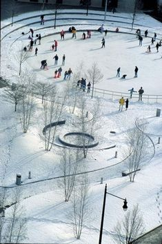 Rosa Parks Circle - Grand Rapids