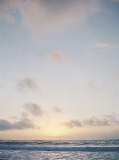 Sunset in Big Sur, California | Christine Doneé