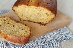 Le bazar d'Alison - Blog Mode d'une Lyonnaise: Petit Déjeuner #5 : Banana bread au beurre de cacahuète