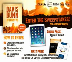 Win an Apple iPad Air or a $210 Prize Package | All kinds of Giveaways in one place! Daily Updating! Why bother wasting your time?