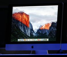 Apple's Mac OS X El Capitan now available for download - CNET