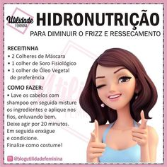 hair care – Hair Care Tips and Tricks Curly Hair Tips, Natural Hair Tips, Curly Hair Styles, Natural Hair Styles, Rapunzel Hair, Extreme Hair, Stop Hair Loss, Bodybuilding, Tips Belleza