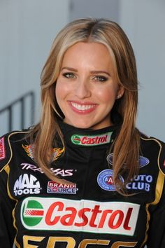 John Force Racing Team Welcomes Newest Female Driver: Brittany Force
