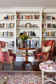 Sarah Richardson London Flat Living Room
