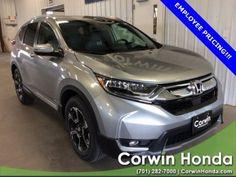 Honda Crv 2019 Fargo Nd Di 2020