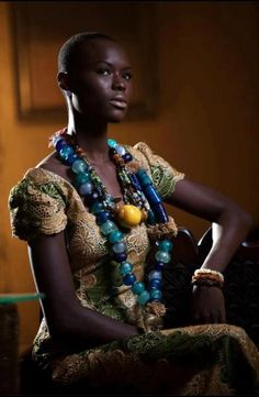 African.