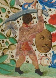 « Chroniques sire JEHAN FROISSART » Date d'édition :  1401-1500  Français 2645 Folio 1r