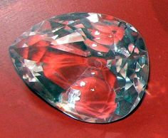 The Star of Africa (World's Largest Diamond)