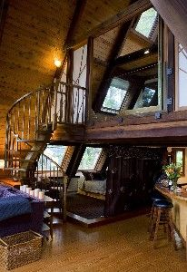 Westgate-Japanese A-Frame - Ocean Views, Hot Tub, Large Deck, Privacy Reviews - Trinidad, California
