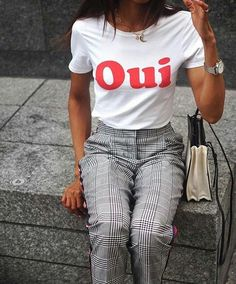 Graphic Tees You'll Actually Want to Wear