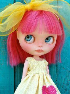 Candy Blythe.