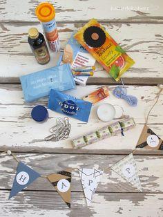 Ein Blog über kreatives Basteln und Dekorieren mit Naturmaterialien