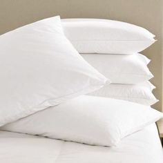 Zen Bedrooms Which Pillow Stuffing Is Right For You