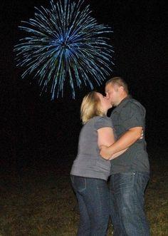 SURPRISE Gender Reveal Fireworks!!