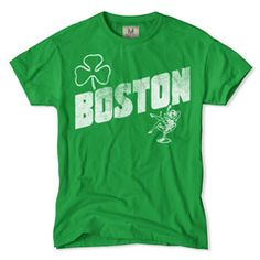 Boston T-Shirt for Men