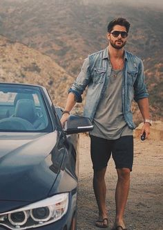 Mens gypsy style http://www.99wtf.net/young-style/urban-style/modern-mens-hat-style-urban-fashion-2016/