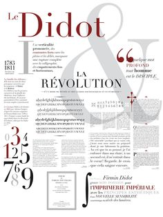 irmin Didot Didot 1783 1811 Poster ny Angeline Angebaud Charlotte Weil 2014