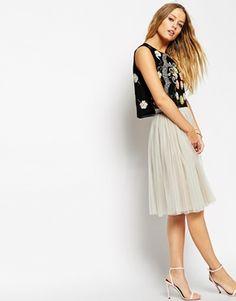la jupe en tulle rose parfaite pour un mariage pastel poudre et tutu en tulle. Black Bedroom Furniture Sets. Home Design Ideas