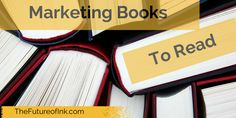 Book Reviews- A Closer Look at Content Rules and The Science of Marketing  #marketingbooks #TFOI #socialmarketing