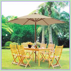 wood patio umbrella green-#wood #patio #umbrella #green Please Click Link To Find More Reference,,, ENJOY!! Cheap Patio Umbrellas, Pool Umbrellas, Rectangular Patio Umbrella, Offset Patio Umbrella, Table Umbrella, Outdoor Patio Swing, Outdoor Gardens, Patio Roof, Outdoor Seating
