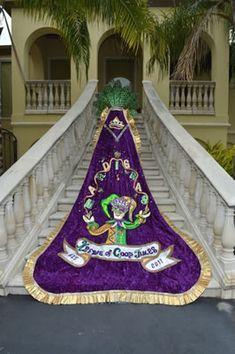 Mardi Gras Queen Costume | Mardi Gras Costumes