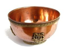 Brass bowl  http://www.etnobazar.pl/search/ca:zapach-aromat-i-klimat?limit=128