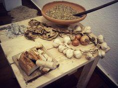 Dacian rural times, Romania Dark Ages, Romania, Infinity, Ceramics, Times, Traditional, Food, Ceramica, Infinite