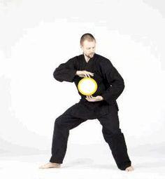 Qi Energy Ball | Qi Dao Master Lama Tantrapa with Energy Ball