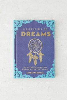 A Little Bit Of Dreams By Stase Michaels - Urban Outfitters