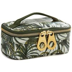 Buy House of Hackney Palmeral Print Cosmetic Bag Online at johnlewis.com