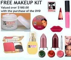 Beauty Sensation Makeup Kit & DVD Beauty Sensation Cosmetics http://www.amazon.com/dp/B008LAEK1Q/ref=cm_sw_r_pi_dp_jaG1ub1Y3RT5R