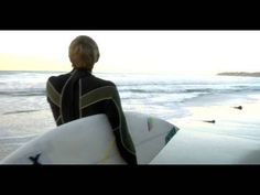 No Regrets: True story of  Boy who chooses seminary over surf practice, and later on is blessed in many ways.