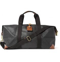 95f3d78c0e Mulberry Medium Clipper Holdall Bag Mens Holdall Bag