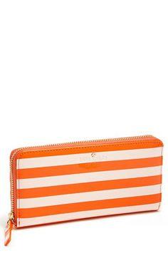 'harrison street stripe - lacey' wallet http://rstyle.me/n/d4vgnr9te