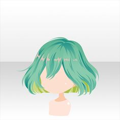 Fantasting Drawing Hairstyles For Characters Ideas. Amazing Drawing Hairstyles For Characters Ideas. Hair Reference, Art Reference Poses, Anime Chibi, Kawaii Anime, Anime Braids, Pelo Anime, Chibi Hair, Hair Illustration, Cute Chibi