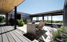 Cabin Hvasser - Lund Hagem Arkitekter | HOUSE | Pinterest | Lund ...