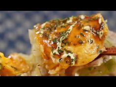 Tonpeiyaki (Easy Okonomiyaki) Recipe とん平焼き 作り方 レシピ - YouTube
