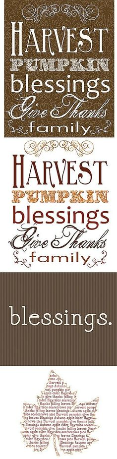 """Thanksgiving Printable-right click mouse...save as """"your choice"""" downloads on Mac"""