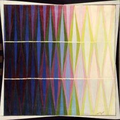 Compenetrazione iridescente n. 7 Giacomo Balla Torino, 1871 - Roma, 1958