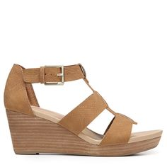 fa236dbc34f1 Dr. Scholl s Women s Barton Wedge Sandals (Saddle Snake Print) Dress Sandals