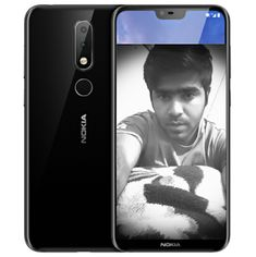 Nokia Plus(Nokia is an Android smart phone Manufactured and marketed by Nokia. This phone released on August The Nokia P. Nokia 6, Smartphone, Android, Marketing, Iphone
