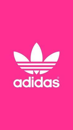 アディダスロゴ/adidas Logo12iPhone壁紙 iPhone 5/5S 6/6S PLUS SE Wallpaper Background