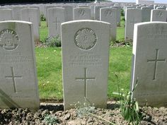 """Capt. Robert Frederick Balfour. 1st Bn. Scots Guards. KIA at Gheluvelt, 28.10.1914 aged 31. Buried Sanctuary Wood Cemetery. Grave Ref: IV. D.14. His younger brother, Capt. John Balfour MC. Scots Guards 2nd Bn. attd. Guards Div. Signal Coy., was KIA 21.3.1918 at Arras. Son of Edward Balfour, of """"Balbirnie"""", Markinch, Fife."""
