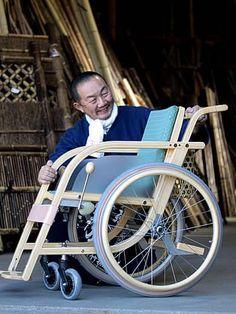 やさしい竹の手触り New Mobile Homes, Bamboo Texture, Adaptive Equipment, Mobility Aids, Mobiles, Electric Bicycle, Go Kart, Special Needs, Getting Old