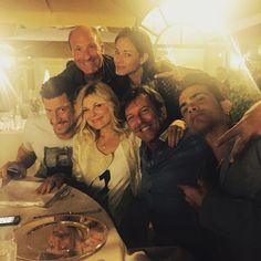 #PatriziaPellegrino Patrizia Pellegrino: Con gli amici della corsa di domani a cena#mastrangeloluigi@pietrog11@cafieromusic#selfie #selfienation #selfies #TagsForLikes.COM #TFLers #TagsForLikesApp #me #love #pretty #handsome #instagood #instaselfie #selfietime #face #shamelessselefie #life #hair #portrait #igers #fun #followme #instalove #smile #igdaily #eyes #follow