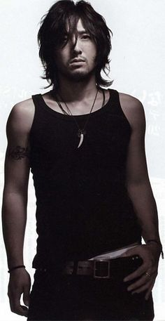 J. Bass. Luna Sea.