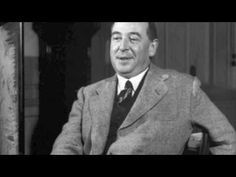 ▶ CS Lewis on Free Will & The Problem of Evil - YouTube