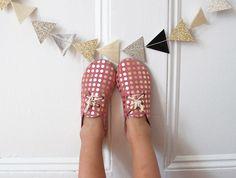 Zapatos para los niñ