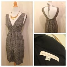COREY LYNN CALTER ANTHROPOLOGIE DRESS AVAIL NOW